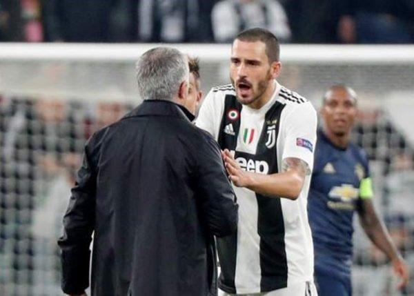 Mourinho nhắm sao Serie A để đại cải tổ hàng thủ