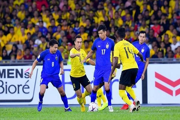 Malaysia đối đầu Việt Nam