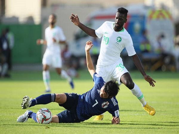 3 điểm nhấn Nhật Bản 1-0 Saudi Arabia