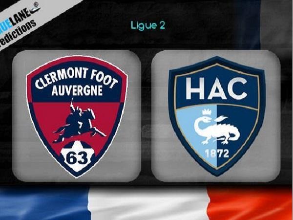 Nhận định Clermont vs Le Havre