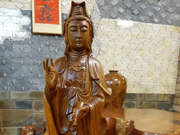Văn khấn Phật bà quan âm tại nhà và cách thờ cúng chuẩn đạo Phật