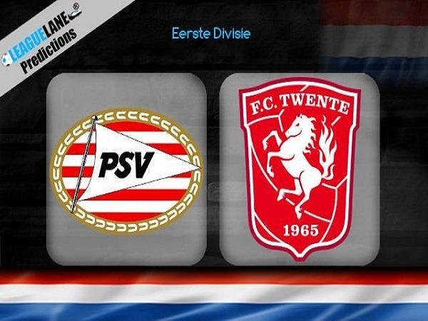 Nhận định Jong PSV vs Twente
