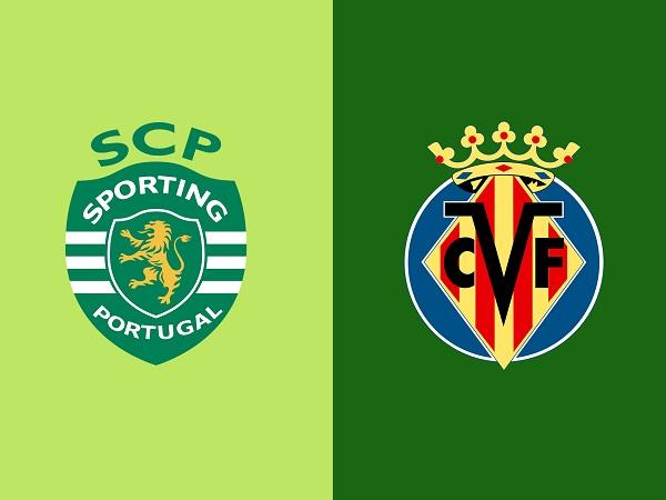 Nhận định Sporting Lisbon vs Villarreal