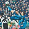 Juventus đổi 341 triệu Euro để có Ronaldo