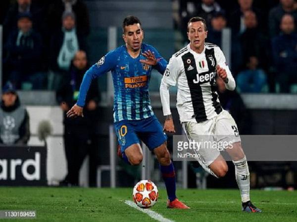 Lối chơi của Juventus hiện như thế nào?