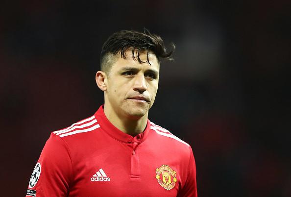 Sanchez có thể bị buộc phải rời Man United theo dạng cho mượn