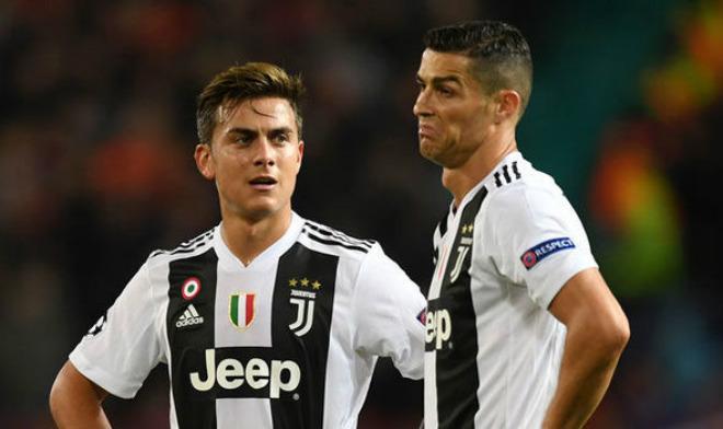 Rung chuyển Juventus, Ronaldo đòi mua thần đồng