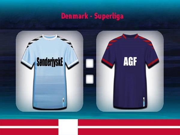 Soi kèo Sonderjyske vs Aarhus, 0h00 ngày 16/04