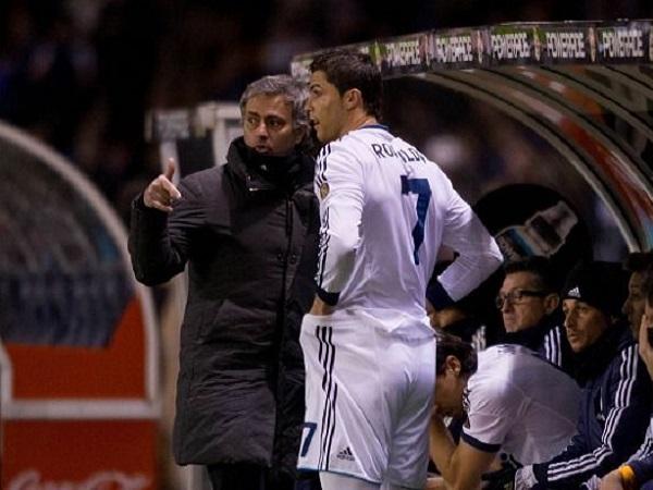 3 lý do tin rằng Mourinho sẽ thành công ở Juventus