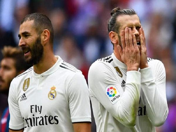 Không có Ronaldo Real tệ đến mức nào?
