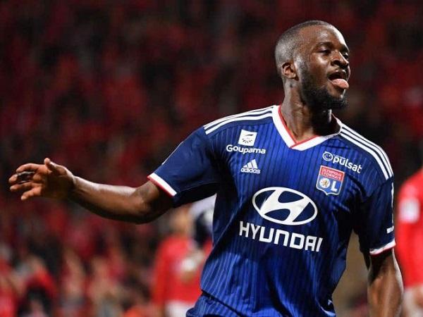 Tottenham bất ngờ nhắm sao trẻ Lyon