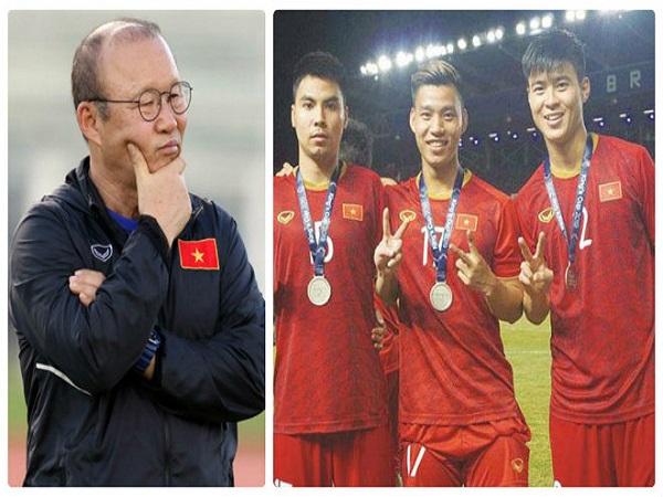Vòng loại World Cup: Tương lai thầy Park ra sao?