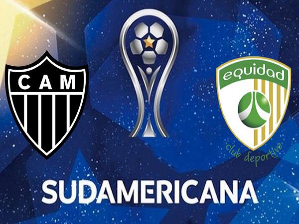 Nhận định Atletico Mineiro vs La Equidad, 7h30 ngày 21/08