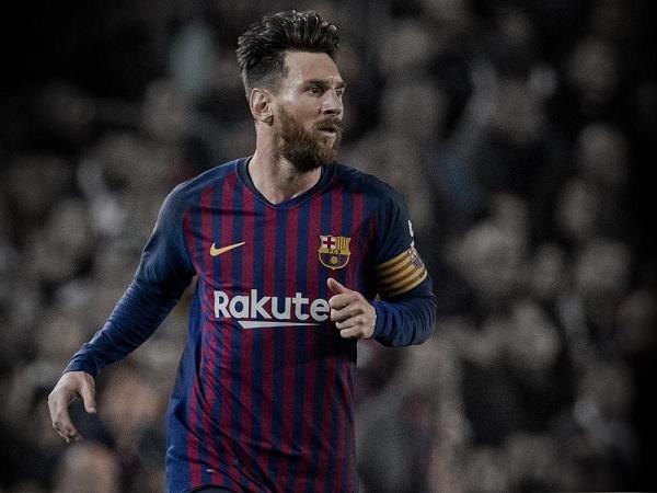 Messi có thể lỡ hẹn trận mở màn La Liga