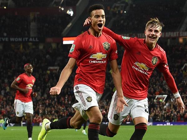 5 điểm nhấn quan trọng trận Man Utd 1-1 (5-3) Rochdale