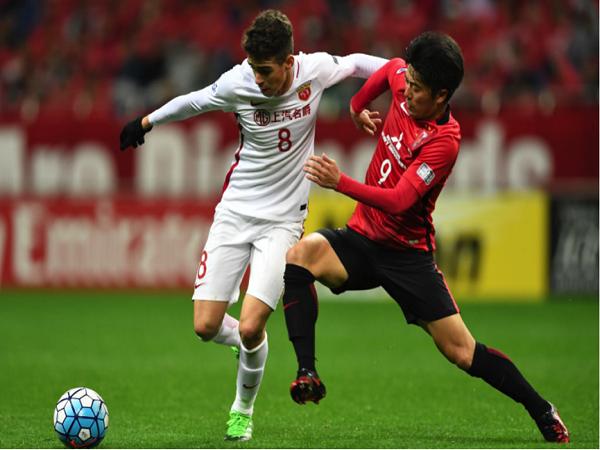 Nhận định Urawa Reds vs Shanghai SIPG, 17h30 ngày 17/9