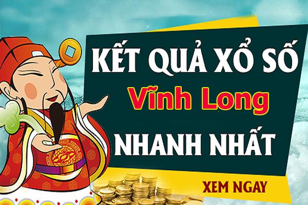 Soi cầu XS Vĩnh Long chính xác thứ 5 ngày 20/09/2019