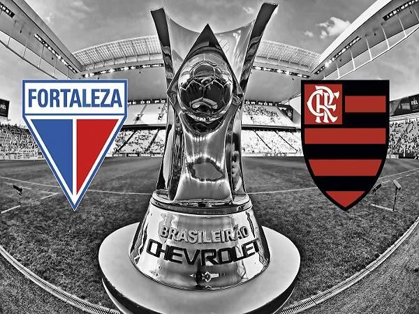 Nhận định kèo Fortaleza vs Flamengo 6h00, 17/10 (VĐQG Brazil)