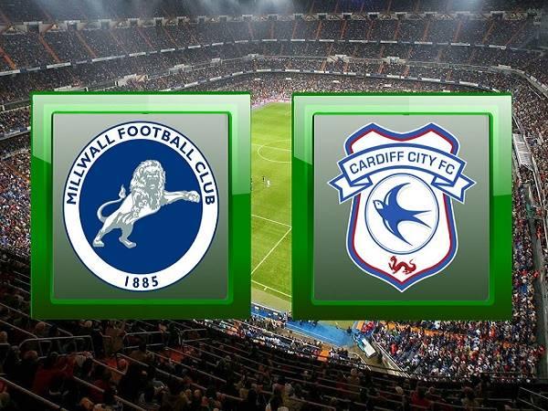 Soi kèo Millwall vs Cardiff 1h45, 23/10 (Hạng Nhất Anh)