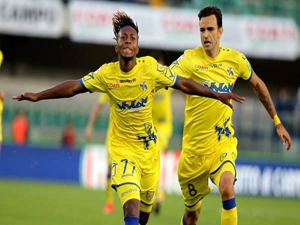 Nhận định Chievo vs Virtus Entella, 03h00 ngày 26/11