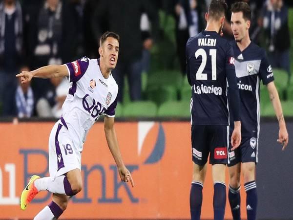 Soi kèo Melbourne Victory vs Perth Glory, 15h00 ngày 29/11
