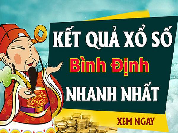 Dự đoán kết quả XS Bình Định Vip ngày 28/11/2019