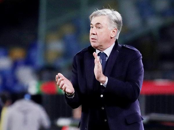 Ancelotti đạt thỏa thuận dẫn dắt Everton, hưởng lương top 3 thế giới