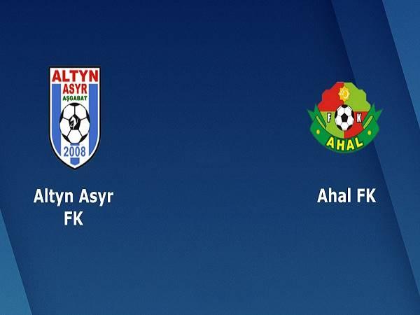 Soi kèo Altyn Asyr vs Ahal 20h00, 30/04 (VĐQG Turkmenistan)