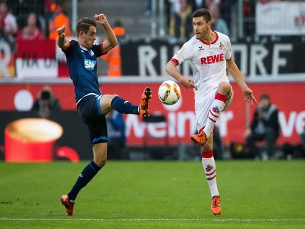 Nhận định bóng đá Hoffenheim vs Cologne, 1h30 ngày 28/5