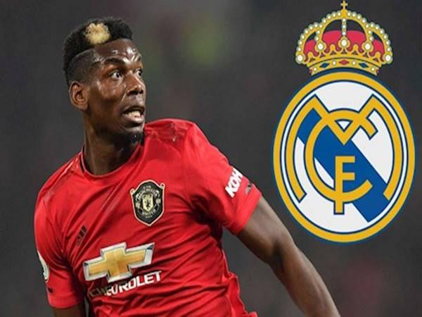 Real Madrid thiếu ở đâu, Paul Pogba bổ sung đó!