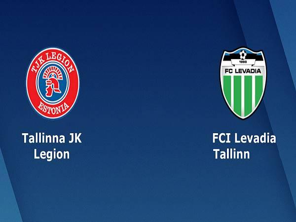 Soi kèo Tallinna JK vs Levadia Tallinn, 23h00 ngày 19/05