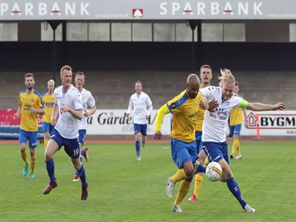Nhận định Kolding vs Viborg, 22h30 ngày 05/06