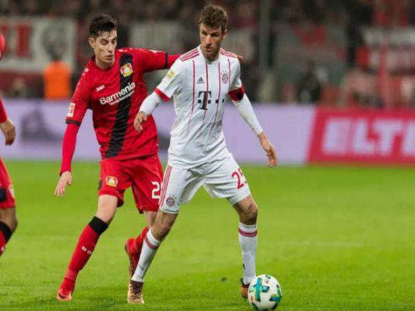 Bayern không nên theo đuổi Havertz