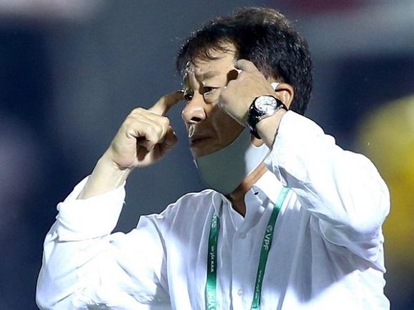 BĐVN tối 27/7: HLV Chung Hae Seong không làm GĐKT TP.HCM