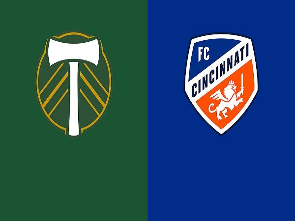Soi kèo Portland Timbers vs Cincinnati, 9h30 ngày 29/07