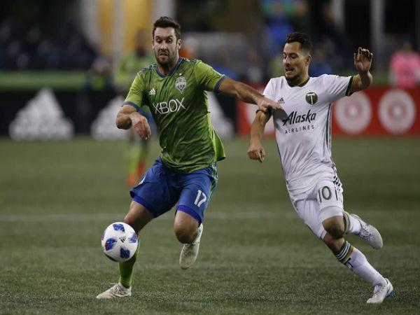 Nhận định Portland Timbers vs Seattle Sounders, 09h00 ngày 24/8