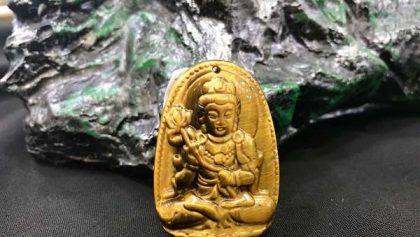 Phật bản mệnh tuổi Ngọ - Đại Thế Chí Bồ Tát