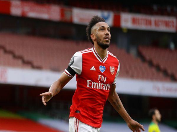 Chuyển nhượng chiều 28/9: Aubameyang từ chối Barca để ở lại Arsenal