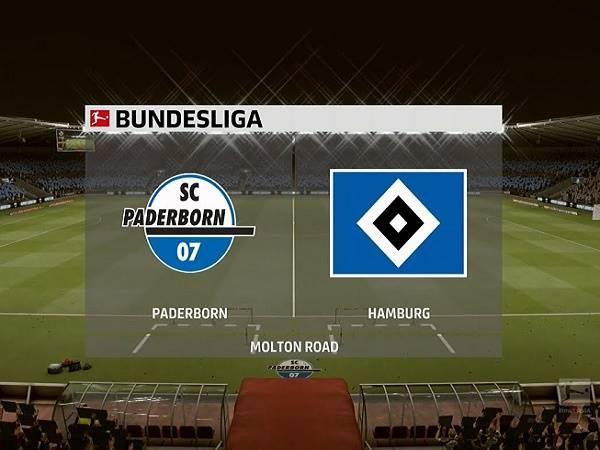 Nhận định Paderborn vs Hamburger 01h30, 29/09 - Hạng 2 Đức