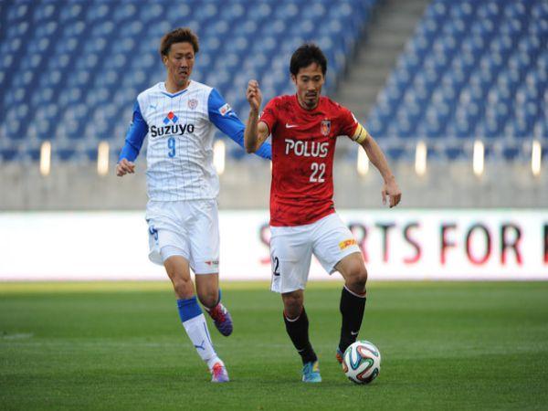 Nhận định soi kèo Shimizu vs Urawa Reds, 17h30 ngày 23/9