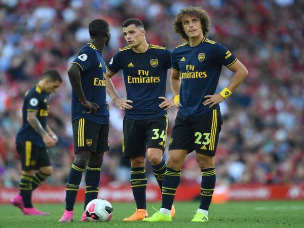 Tin bóng đá chiều 12/9: Arsenal vắng 7 cầu thủ ở trận mở màn