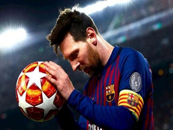 Tin bóng đá tối 8/9: PSG sẽ giành Messi trước mũi Man City