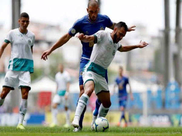 Soi kèo bóng đá Goias vs Bahia, 06h00 ngày 17/10 - VĐQG Brazil
