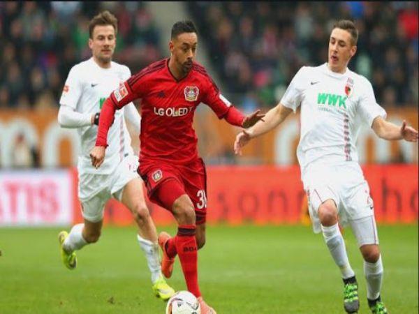 Soi kèo Leverkusen vs Augsburg, 02h30 ngày 27/10 - Bundesliga