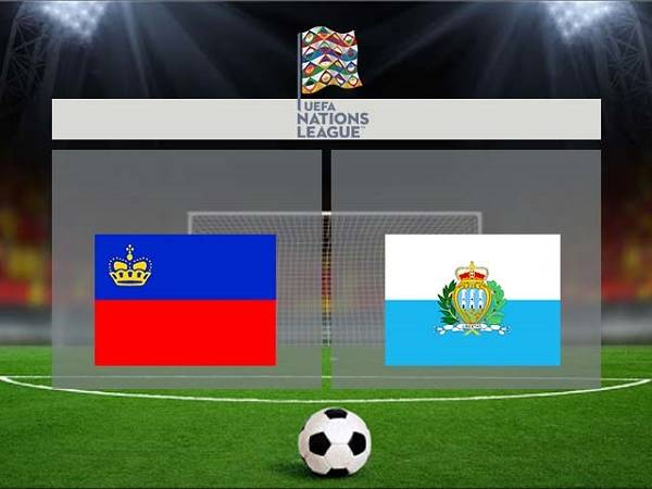 Soi kèo Liechtenstein vs San Marino 01h45, 14/10 - UEFA Nations League