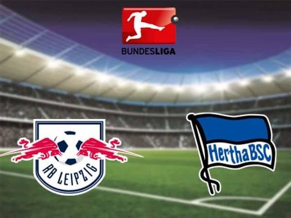 Soi kèo RB Leipzig vs Hertha Berlin 20h30, 24/10 - VĐQG Đức