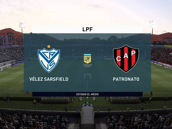 Soi kèo Velez Sarsfield vs Patronato 05h00, 17/11 - VĐQG Argentina