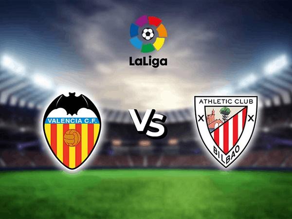 Soi kèo Valencia vs Athletic Bilbao – 20h00 12/12, VĐQG Tây Ban Nha