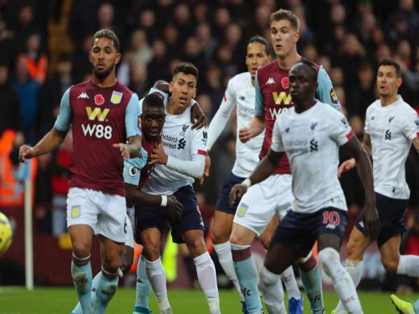 Nhận định, soi kèo Aston Villa vs Liverpool, 02h45 ngày 9/1 - Cup FA