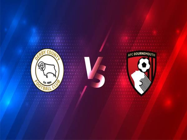 Nhận định Derby County vs Bournemouth, 01h00 ngày 20/1